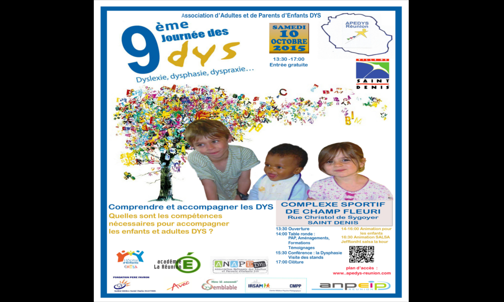 Photo Journee Nationale des Dys 2015 - 1 - L'affiche.jpg